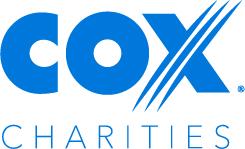 CoxCharities_Stacked_blue